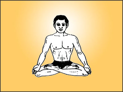 This Easy Pose Has Tremendous Ability To Enhance Energy Power Of The Body And Brain Functions Is One Most Famous Yoga Poses As Well Many