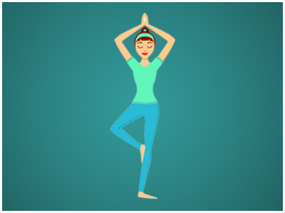 types of yoga asanas and poses  yoga school in india