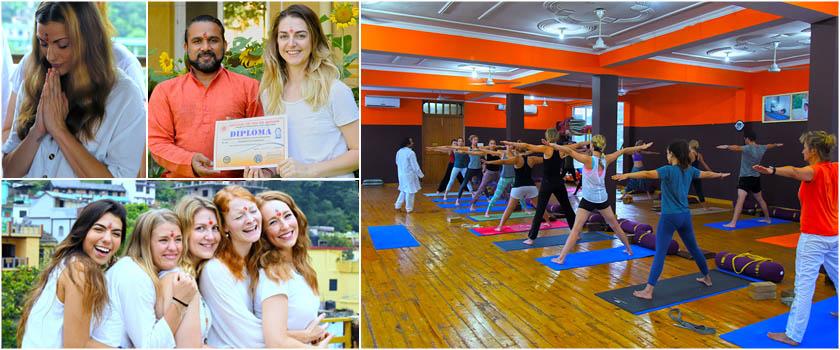 Yoga Teacher Training - Should You Go for Your 200-Hour Certification?