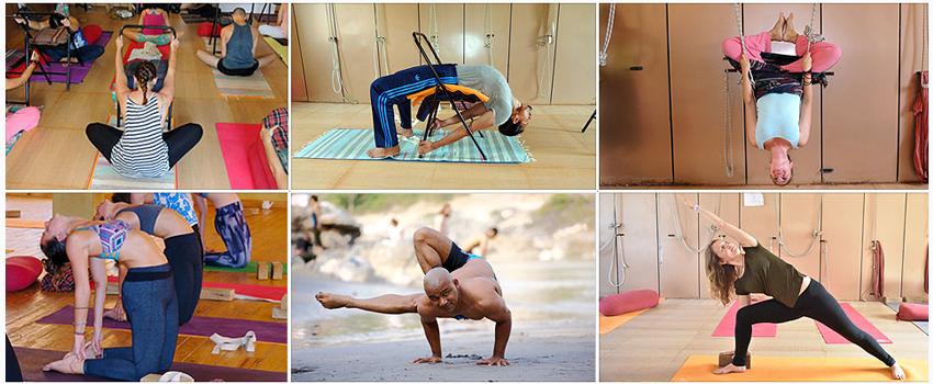 Before You Start Doing Yoga