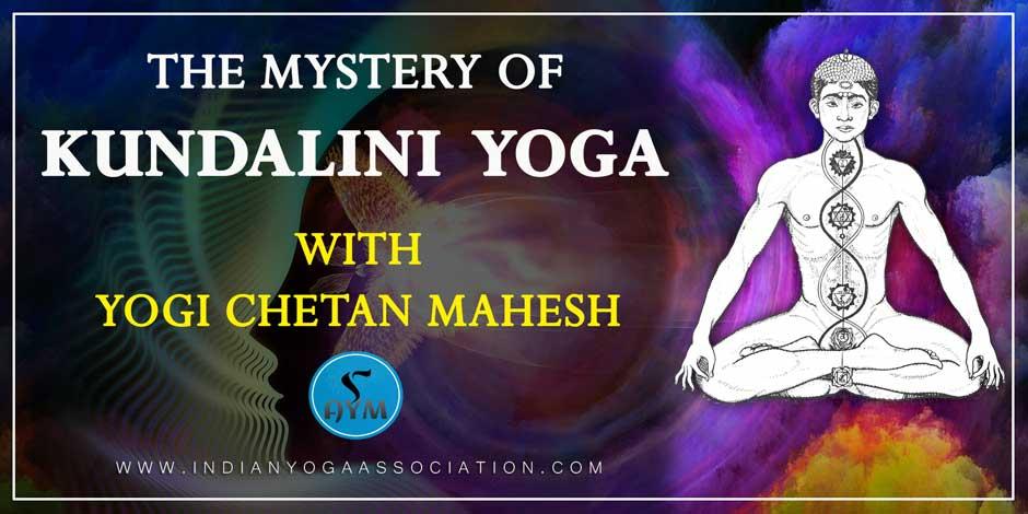 Kundalini Yoga : Benefits and Practices