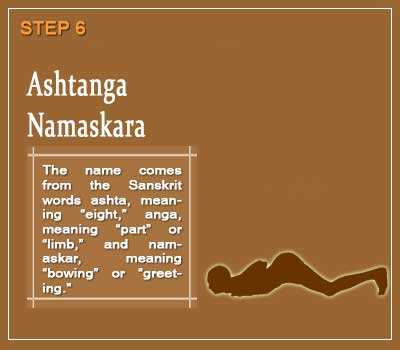 how to do sun salutations surya namaskar steps and benefits