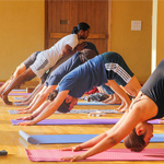 rishikesh in yoga