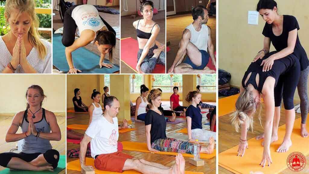 200 Hour Yoga Teacher Training in Rishikesh   200 Hour Yoga